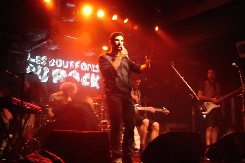 Bouffons du Rock #3