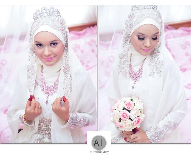 Jurufoto Perkahwinan Di Datuk Keramat Kuala Lumpur 2013