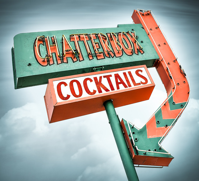 Chatterbox Cocktails