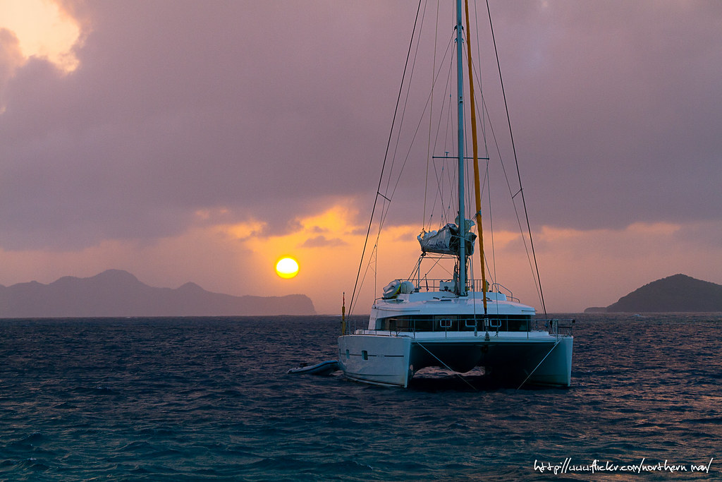 Sailing 2013 - Magazine cover