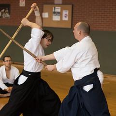 daitå ryå« aiki jå«jutsu, aikido, kenjutsu, individual sports, contact sport, sports, combat sport, martial arts, japanese martial arts,