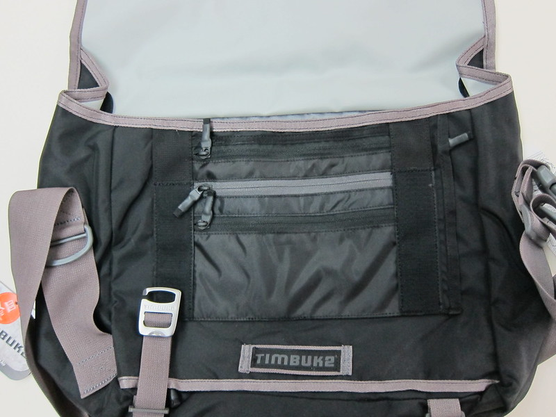Timbuk2 Command Messenger Bag - Inner View