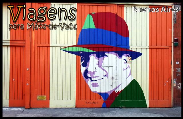 Buenos Aires - Carlos Gardel