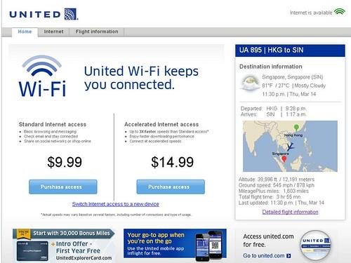 United Wi-Fi