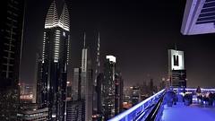 Rooftop Dubai III