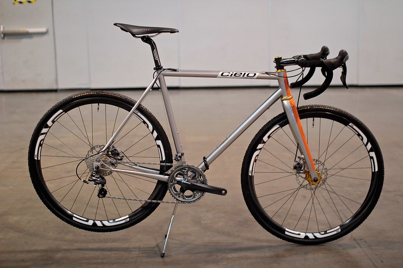 CX Disc Racer