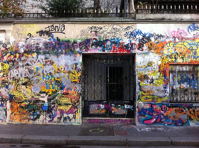 5bis rue de Verneuil