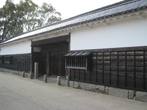 Banshu Ako - Gate House Oishi