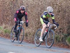 Gt Yarmouth CC time trial 17th March 2013
