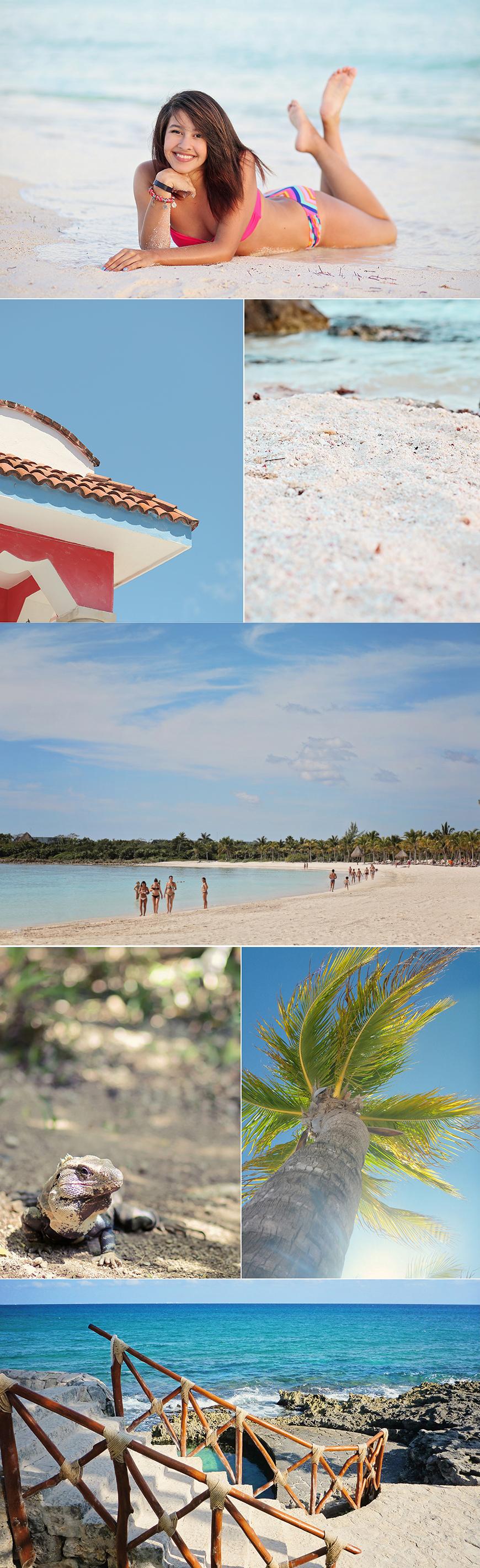 Riviera Maya Grupo 3