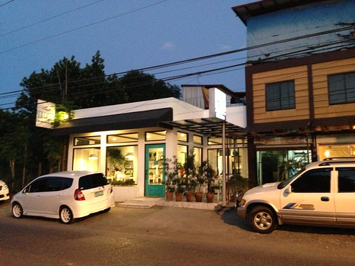 Sea Green Cafe and Lifestyle Shop Davao City