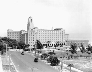 Vinoy Park Hotel: St. Petersburg, Florida