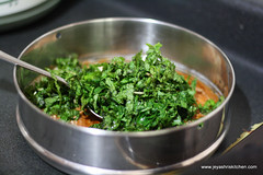 Methi thepla step 4