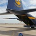 """Blue Angels """"Fat Albert Airlines"""" C-130T Buno 164763 by PhantomPhan1974 Photography"""