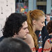 Kit Harington & Sophie Turner - DSC_0017