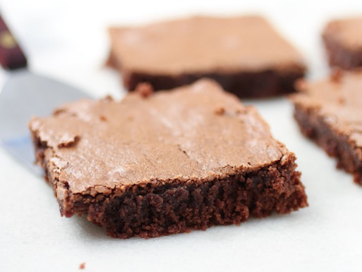 Whole Grain Gluten-Free Brownies (rice free)