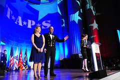 MCPOCG attends 2013 TAPS Honor Guard Gala - 2