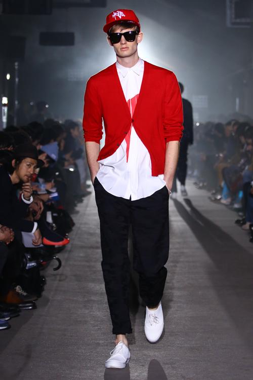 FW13 Tokyo Sise019_Matt King(Fashion Press)
