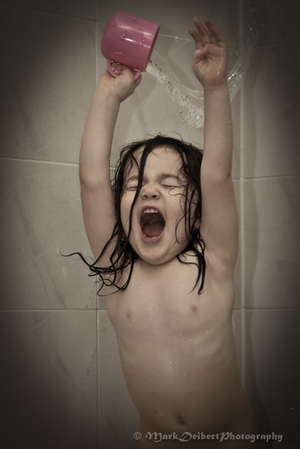 I Love Showers!