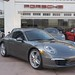 2012 Porsche 911 Carrera S Coupe 991 Agate Grey Black PDK in Beverly Hills @porscheconnection 1106