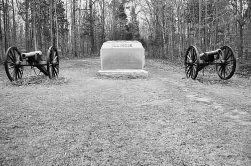 Rhea Springs Cannon 10