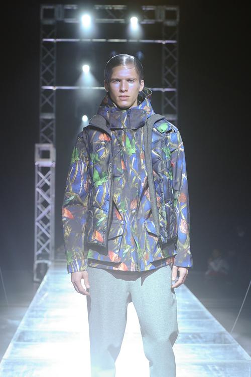 FW13 Tokyo yoshio kubo054_Thomas Aoustet(Fashion Press)