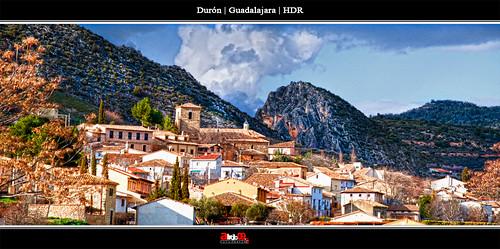 Durón   Guadalajara   HDR by alrojo09