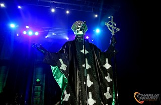 Jäger Music Tour - Ghost