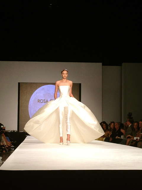 Rosa Clará @ Miami Fashion Week