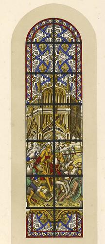 001- Les vitraux de la cathédrale de Tournai…—1848- J.B. Capronnier- Biblioteca Virtual del Patrimonio Bibliográfico de  España