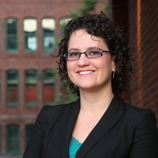 Melissa Branzburg