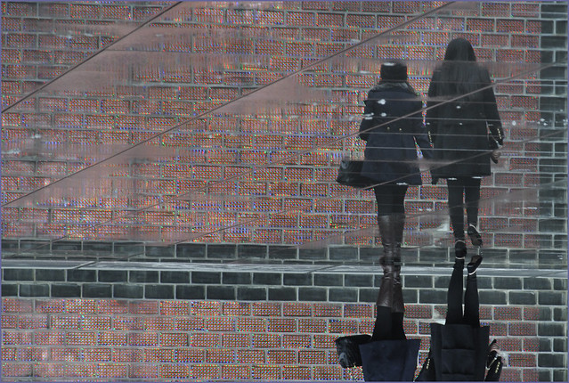 Wall Reflection