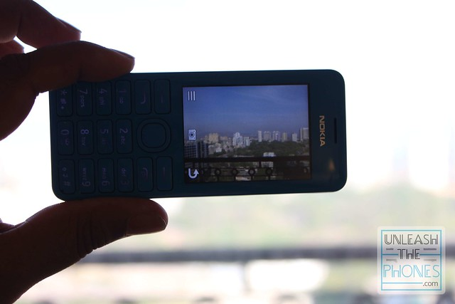 Nokia 206 Review