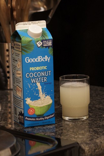 Good Belly Coconut Water