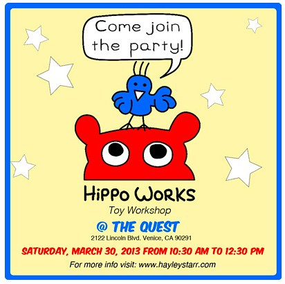 Hippo Works