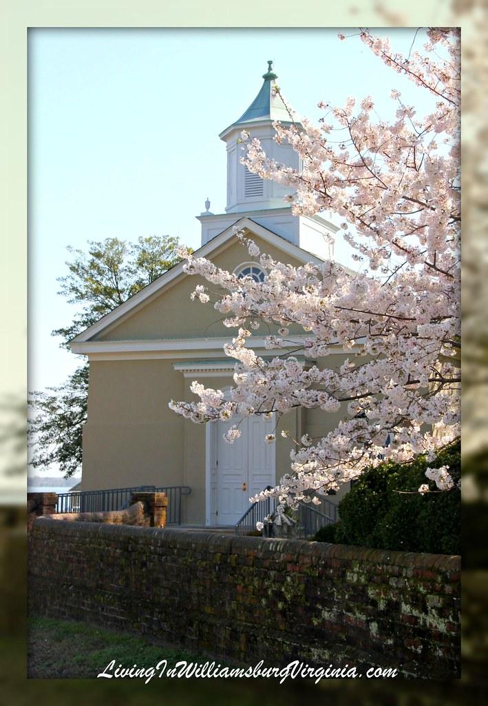 Yorktown Church