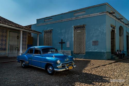 Cuba Car Taxi