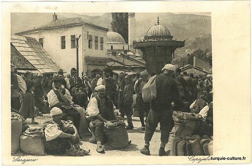 balkans-sarajevo-marche1