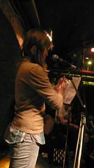 Adina textstrom Poetry Slam