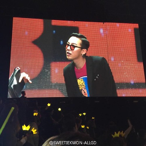 BIGBANG Fan Meeting Shanghai Event 1 2016-03-11 (174)