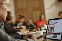 """Utilizar el """"Big Data"""" en el Parlamento"""
