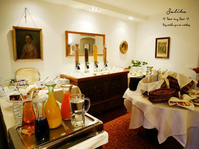奧地利住宿Hotel Seevilla Wolfgangsee (27)