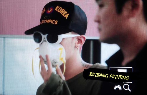 Big Bang - Hong Kong Airport - 15jun2015 - BigbangFighting - 04