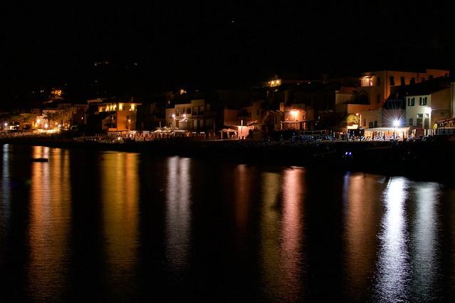Varigotti nightlights