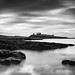 Dunstanburgh Castle 2/9/2016 by Mark Emirali