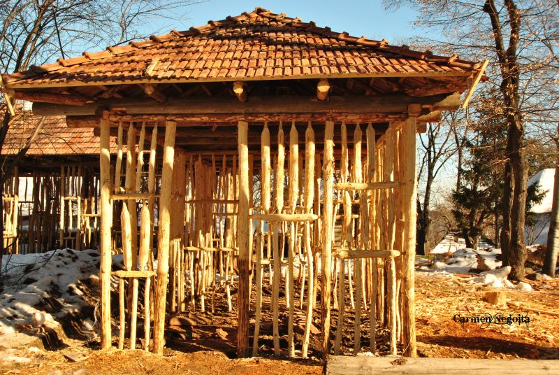Bucuresti_Muzeul Satului_36