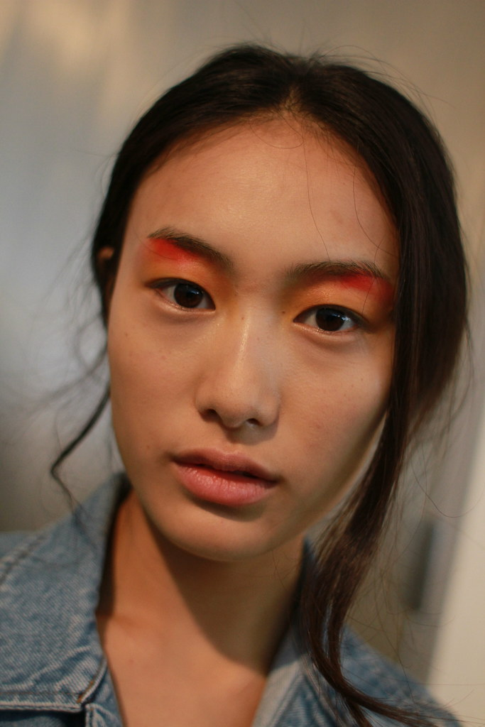 PETER SOM S-S 2013 BACKSTAGE 012