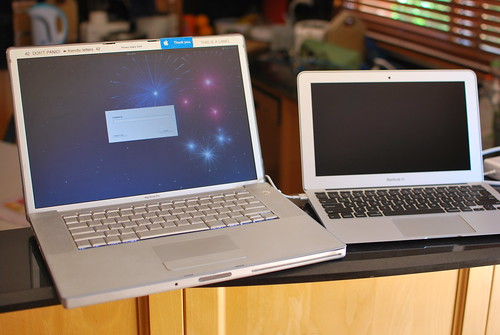 My MacBooks ^_^