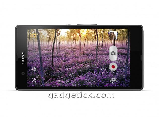 флагман Sony Xperia Z