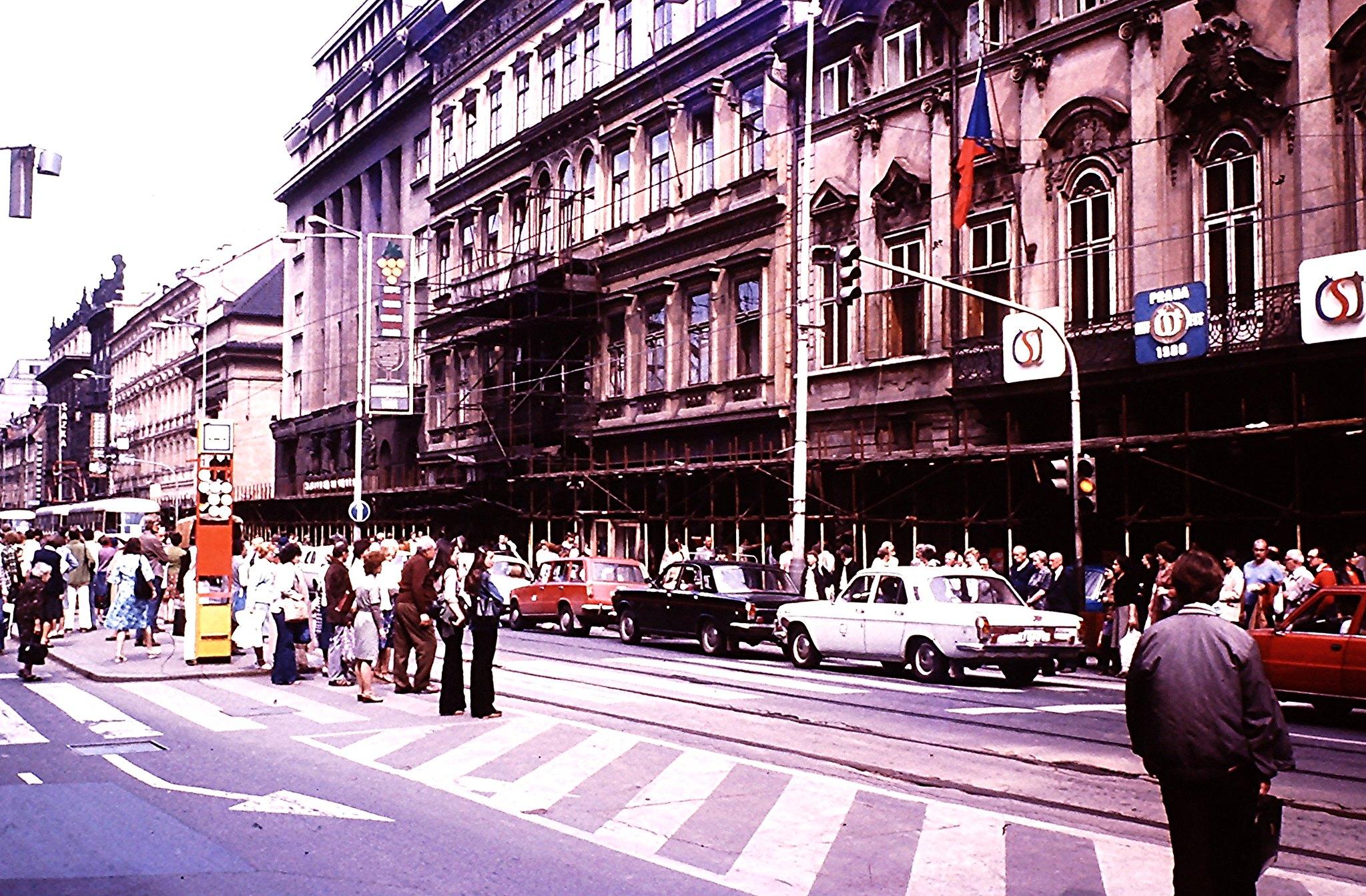 PRAHA June 1980 pic009